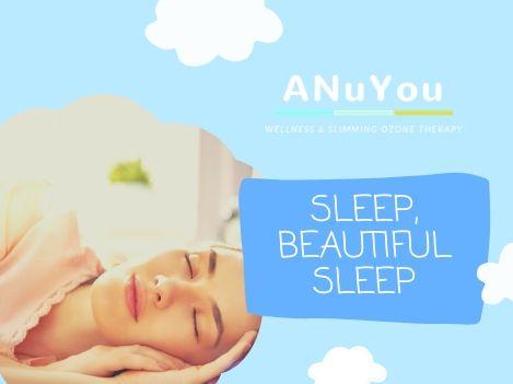 Sleep, beautiful sleep